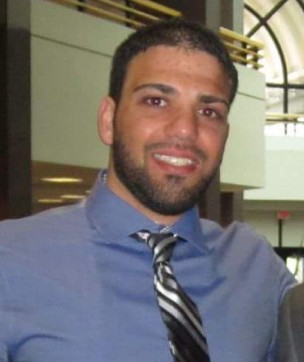 Ibrahim Alasman