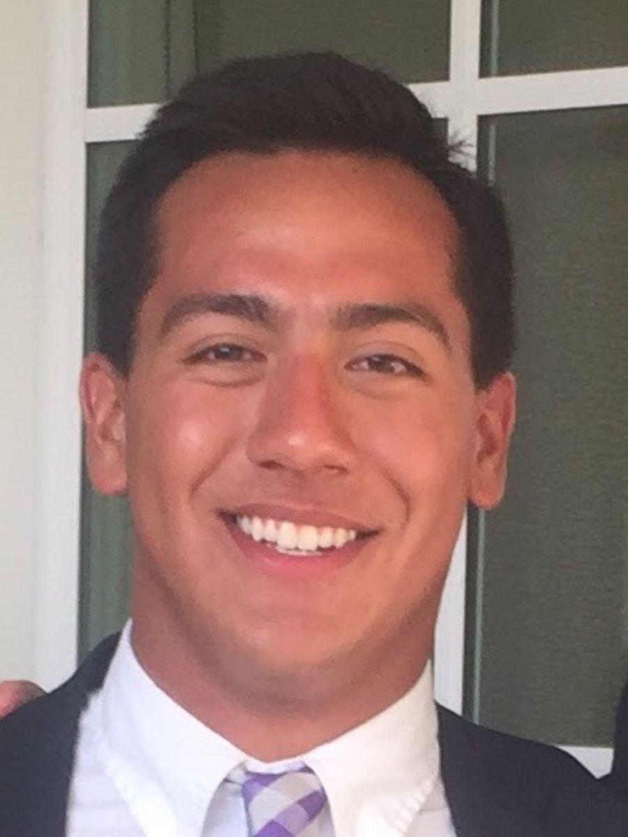 Kevin Escobar