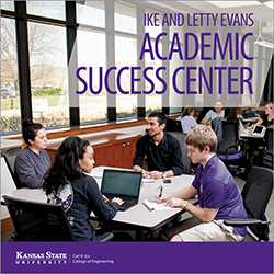 Academic Success Center Brochure