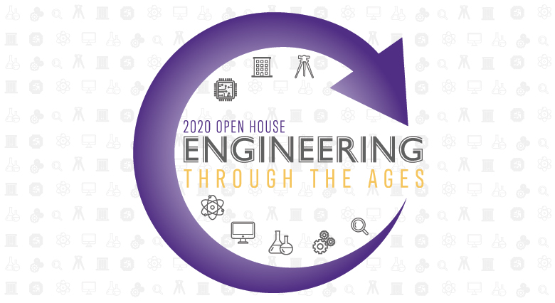 2019 Engineering Open House: Engineering Through the Ages